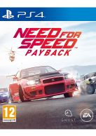 Need for Speed: Payback... on PS4