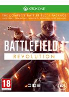 Battlefield 1 Revolution... on Xbox One