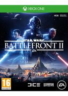 Star Wars: Battlefront II... on Xbox One