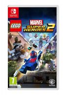 LEGO Marvel Super Heroes 2... on Nintendo Switch