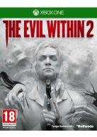 The Evil Within 2... on Xbox One
