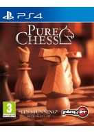 Pure Chess... on PS4
