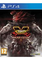Street Fighter V Arcade Edition... on PS4
