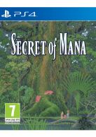 Secret Of Mana... on PS4