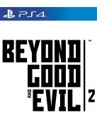 Beyond Good and Evil 2... on PS4