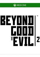 Beyond Good and Evil 2... on Xbox One