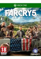 Far Cry 5... on Xbox One