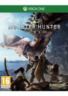 Monster Hunter: World - Includes Bonus DLC... on Xbox One