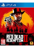 Red Dead Redemption 2 + Bonus DLC... on PS4