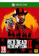 Red Dead Redemption 2... on Xbox One