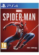 Spider-Man... on PS4