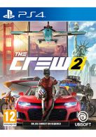 The Crew 2... on PS4