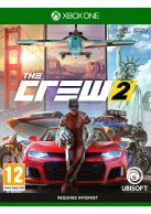 The Crew 2... on Xbox One