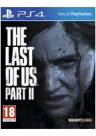 The Last of Us Part II... on PS4