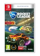 Rocket League Collectors Edition... on Nintendo Switch