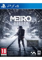 Metro Exodus... on PS4