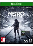 Metro Exodus + Bonus DLC, Patch and Poster... on Xbox One