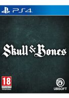 Skull and Bones... on PS4