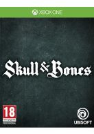 Skull and Bones... on Xbox One
