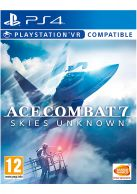 Ace Combat 7: Skies Unknown... on PS4