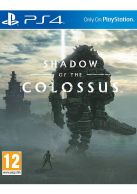 Shadow of the Colossus... on PS4