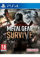 Metal Gear: Survive - Includes Bonus DLC... on PS4