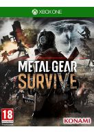 Metal Gear: Survive - Includes Bonus DLC... on Xbox One