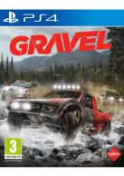Gravel... on PS4