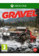 Gravel... on Xbox One
