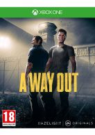 A Way Out... on Xbox One