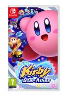 Kirby Star Allies... on Nintendo Switch