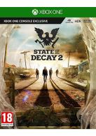 State of Decay 2... on Xbox One