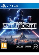 Star Wars: Battlefront II... on PS4