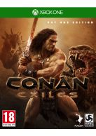 Conan Exiles: Day One Edition... on Xbox One