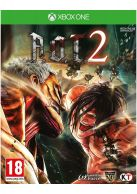 A.O.T 2 (Attack on Titan)... on Xbox One