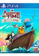 Adventure Time: Pirates of the Enchiridion... on PS4