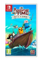 Adventure Time: Pirates of the Enchiridion... on Nintendo Switch