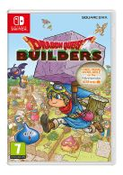 Dragon Quest Builders... on Nintendo Switch