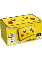2DS XL Yellow Pikachu Edition Console... on Nintendo 2DS