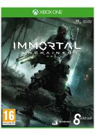 Immortal: Unchained + Steelbook... on Xbox One