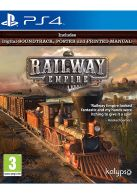 Railway Empire... on PS4