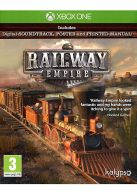 Railway Empire... on Xbox One