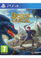 Beast Quest... on PS4