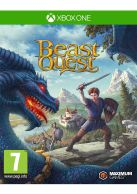 Beast Quest... on Xbox One