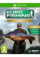Euro Fishing Sim Collectors Edition... on Xbox One