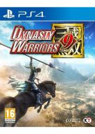 Dynasty Warriors 9... on PS4