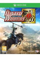 Dynasty Warriors 9... on Xbox One