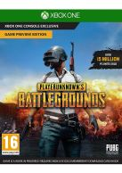 Playerunknowns Battlegrounds - Game Preview Edition (Code In... on Xbox One