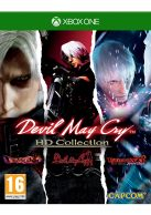 DMC HD Collection... on Xbox One