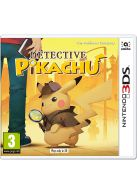 Detective Pikachu... on Nintendo 3DS